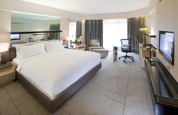 фотографии Grand Dorsett Subang Hotel (ex.  Sheraton Subang & Towers) изображение №16
