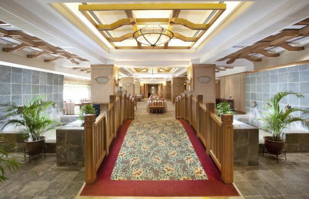 фото отеля Grand Dorsett Subang Hotel (ex.  Sheraton Subang & Towers) изображение №9