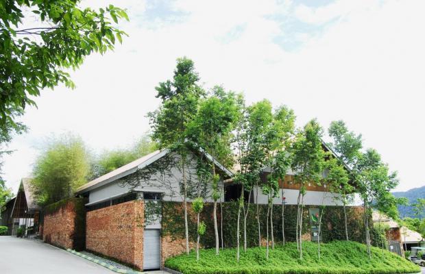 фотографии Belum Rainforest Resort изображение №4