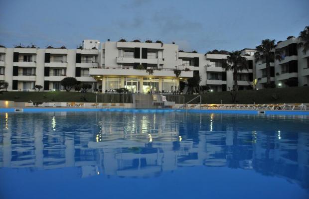 фотографии отеля Porto Santo Luamar изображение №27
