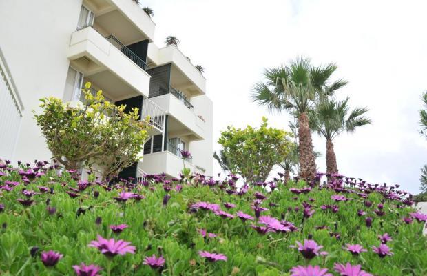 фото отеля Porto Santo Luamar изображение №25