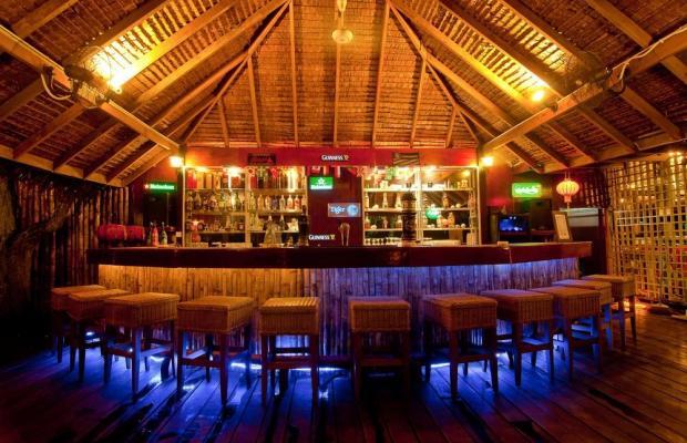 фото отеля Aseania Resort Pulau Besar изображение №21