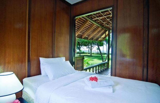 фотографии отеля Aseania Resort Pulau Besar изображение №19