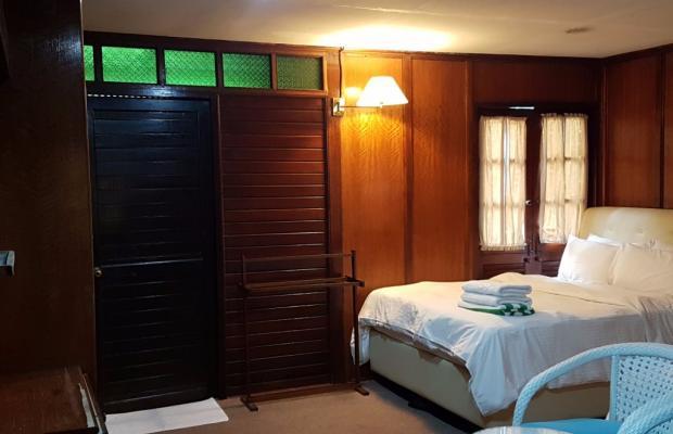 фото отеля Aseania Resort Pulau Besar изображение №5
