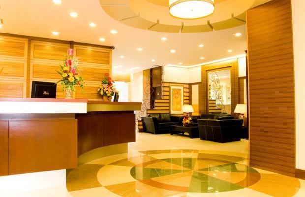 фотографии отеля Celyn City Mall изображение №15