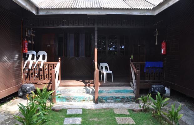 фотографии отеля Babura Seaview Resort изображение №7
