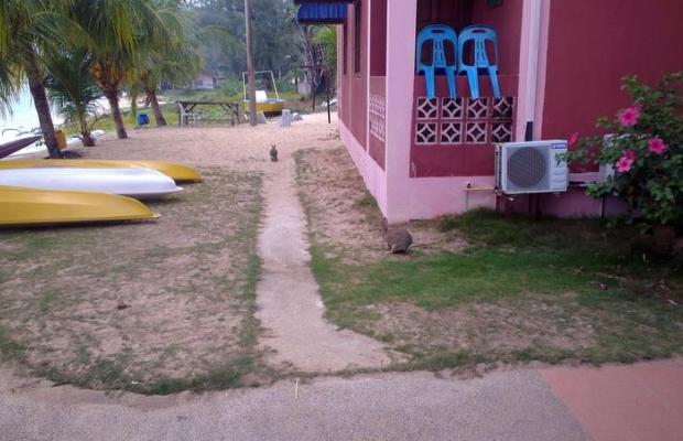 фото Babura Seaview Resort изображение №2