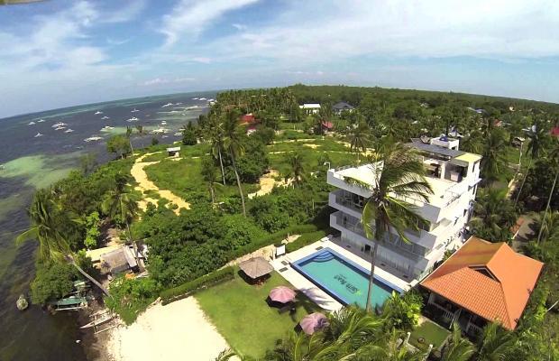 фото отеля Bohol South Beach изображение №1
