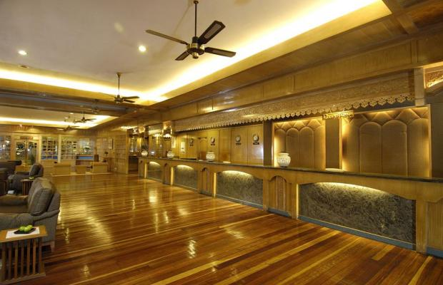 фото отеля Berjaya Tioman Resort (ex. Berjaya Tioman Beach Golf & Spa Resort) изображение №21