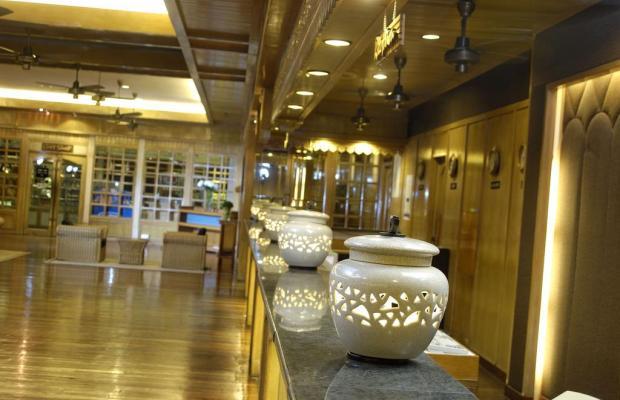 фото Berjaya Tioman Resort (ex. Berjaya Tioman Beach Golf & Spa Resort) изображение №18