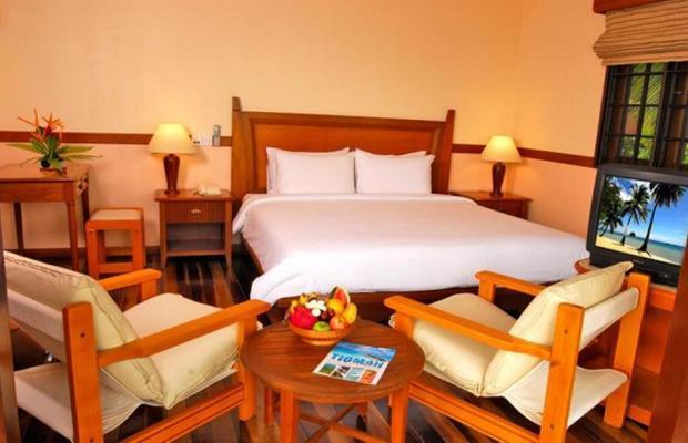 фото Berjaya Tioman Resort (ex. Berjaya Tioman Beach Golf & Spa Resort) изображение №10