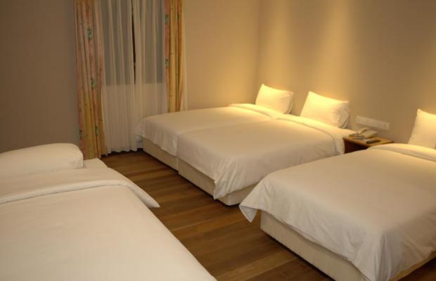 фотографии отеля Berjaya Tioman Resort (ex. Berjaya Tioman Beach Golf & Spa Resort) изображение №7