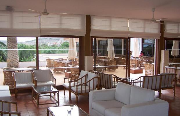 фотографии отеля Hotel Porto Santo & Spa изображение №35