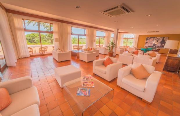 фотографии отеля Hotel Porto Santo & Spa изображение №27