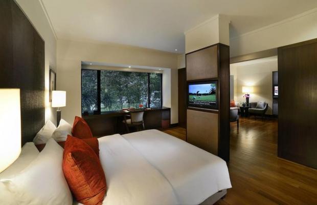 фото отеля The Club Saujana Resort изображение №13