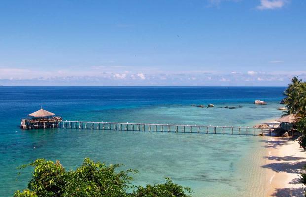 фотографии отеля Japamala Resort изображение №11
