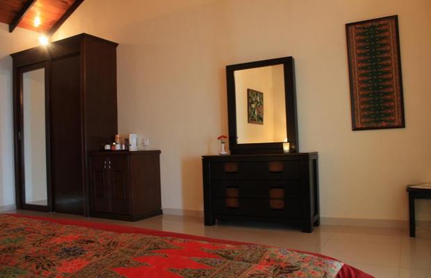 фотографии отеля Minang Cove изображение №11
