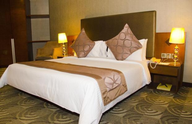 фото отеля StarPoints Kuala Lumpur изображение №9