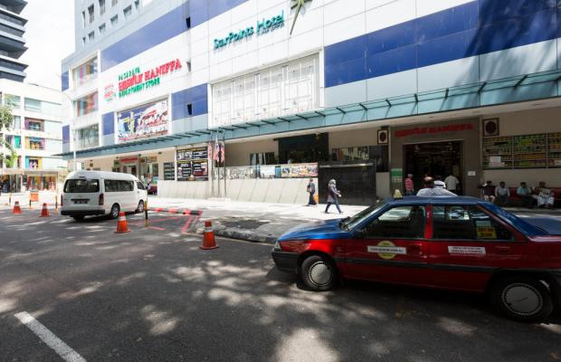 фото отеля StarPoints Kuala Lumpur изображение №5
