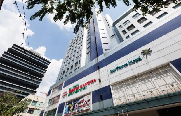фото отеля StarPoints Kuala Lumpur изображение №1