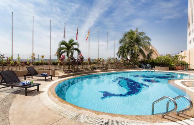 фото отеля Summit Subang USJ изображение №1