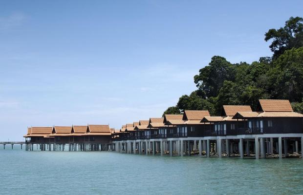 фото отеля Berjaya Langkawi Beach & SPA Resort изображение №33
