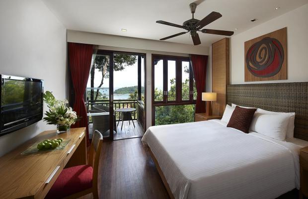 фото отеля Berjaya Langkawi Beach & SPA Resort изображение №21