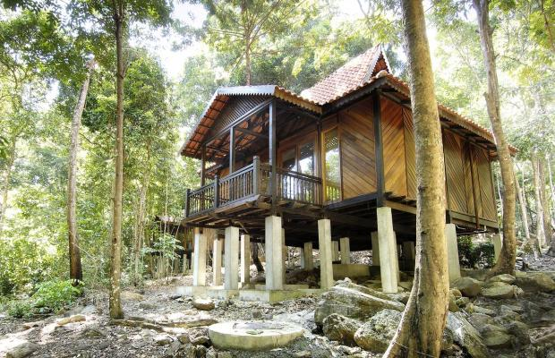 фото отеля Berjaya Langkawi Beach & SPA Resort изображение №9