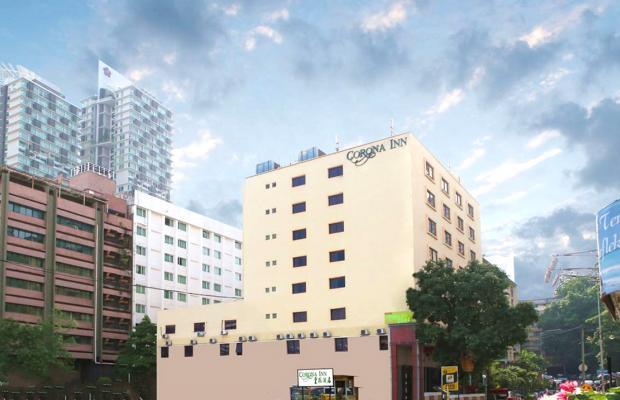 фото отеля Corona Inn изображение №1
