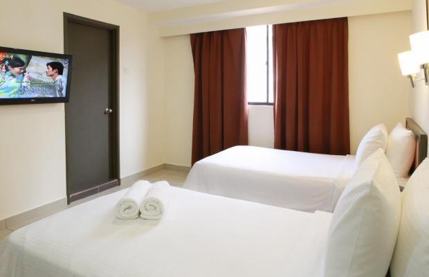 фото отеля Corona Inn изображение №5