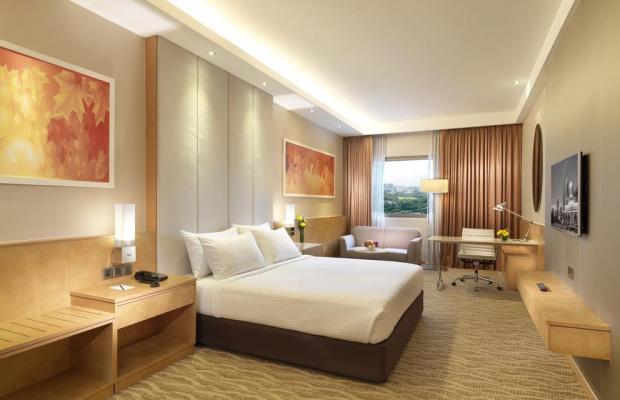 фотографии отеля Sunway Putra (ex. The Legend) изображение №43