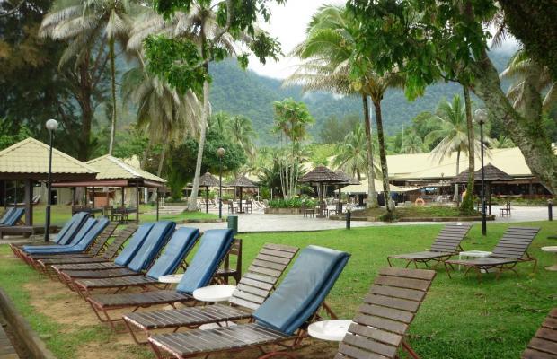фотографии Damai Beach Resort изображение №8
