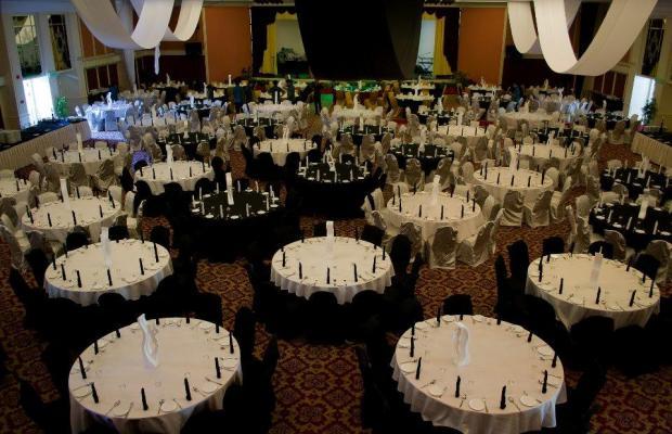 фото отеля Damai Puri Resort & Spa (ех. Holiday Inn Damai Lagoon) изображение №13
