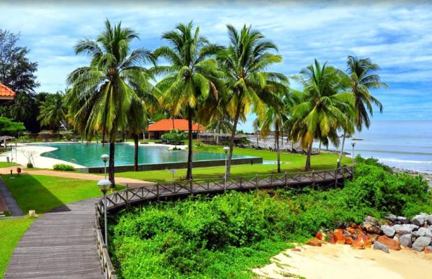 фото Damai Puri Resort & Spa (ех. Holiday Inn Damai Lagoon) изображение №2