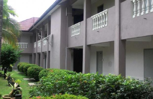 фотографии отеля Seri Malaysia Taiping изображение №27