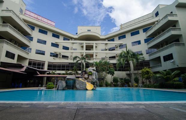 фото отеля Pangkor Coral Bay изображение №1