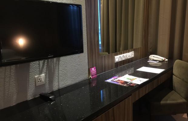 фотографии Hotel Royal Kuala Lumpur (ex. Coronade Kuala Lumpur) изображение №52