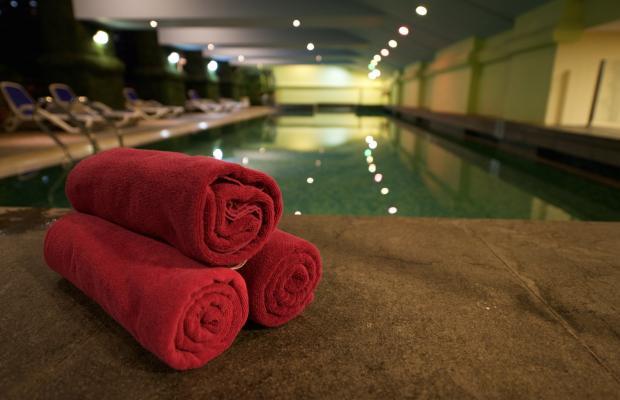фото Hotel Royal Kuala Lumpur (ex. Coronade Kuala Lumpur) изображение №26