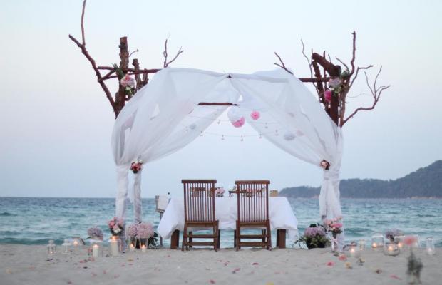 фото Bubu Long Beach Resort изображение №2