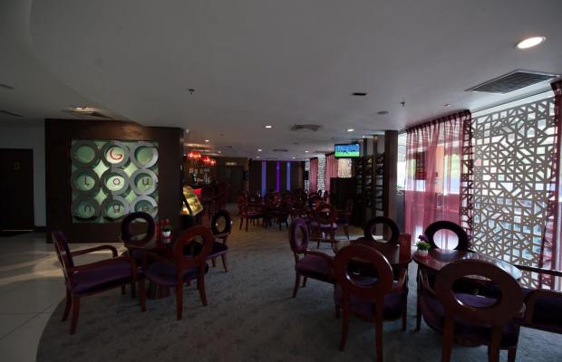фотографии отеля Gaya Centre изображение №15
