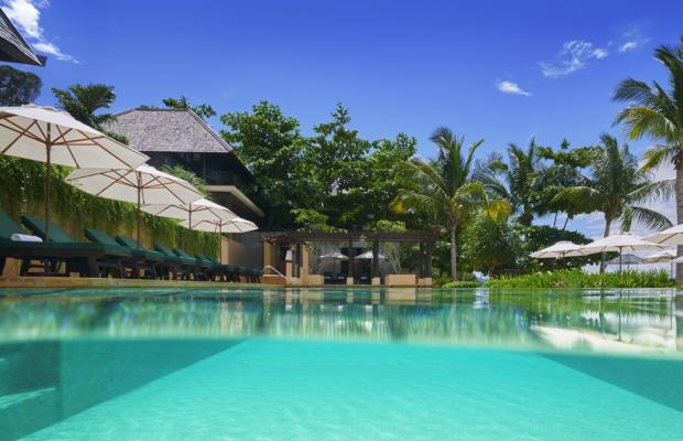 фотографии Gaya Island Resort изображение №16