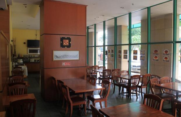фотографии отеля J.A. Residence Hotel (ех. Compact; Mercure Ace Hotel) изображение №19
