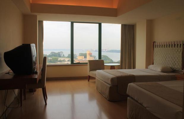 фото J.A. Residence Hotel (ех. Compact; Mercure Ace Hotel) изображение №6