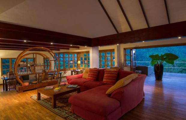 фото Copolia Lodge изображение №34