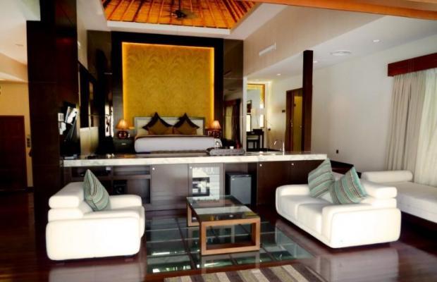 фотографии отеля Gayana Eco Resort изображение №23