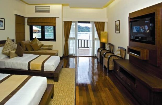 фотографии отеля Gayana Eco Resort изображение №11