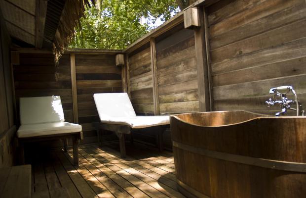 фотографии отеля Bon Ton Resort изображение №39