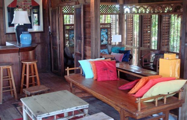 фотографии отеля Bon Ton Resort изображение №31