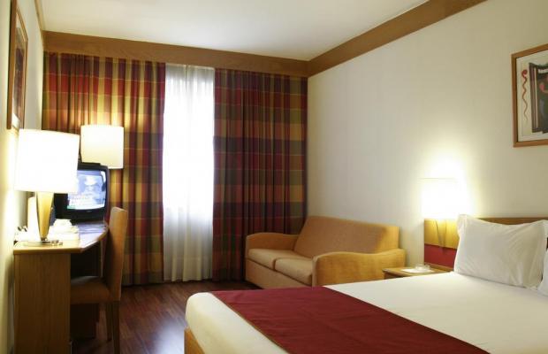 фотографии отеля Quality Inn Praca da Batalha изображение №11