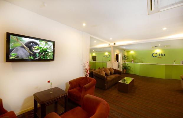 фото отеля Citin Langkawi изображение №17